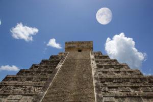 Chichén Itzá - Playa Dreams